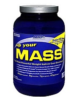 Up Your Mass 908 г - 2lb (MHP)