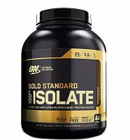 Optimum Nutrition 100% Isolate Gold Standard (1360 г)