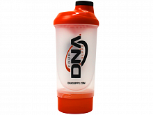 DNA Shaker SUPPS Wave+ Compact 500+150 мл