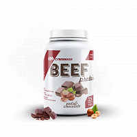 Beef protein 750 г (CYBERMASS)