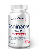 Echinacea extract 90 капсул (Be First)