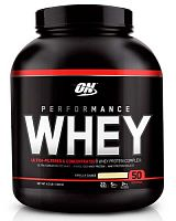 Performance Whey 1950 гр (Optimum nutrition)