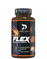 Flex-8 - 30 капсул (Dragon Pharma)