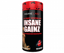 Insane Gainz 150 капсул (Insane Labz)