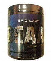 BCAA 2:1:1 - 200 г (Epic Labs)